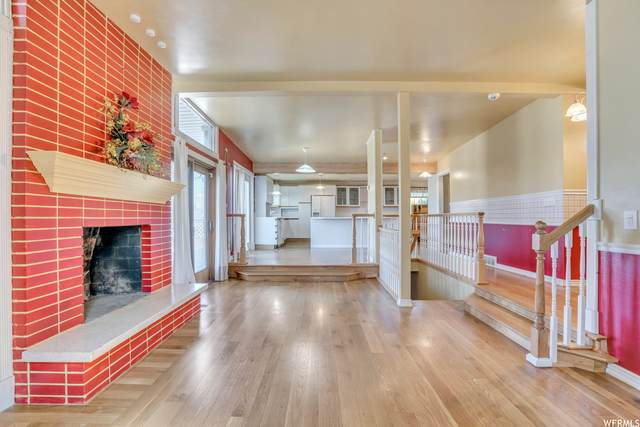 5270 W 4065 S, West Valley City, UT 84120 (MLS #1737329) :: Summit Sotheby's International Realty