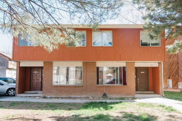 1129 W 650 N, Provo, UT 84601 (#1737331) :: REALTY ONE GROUP ARETE