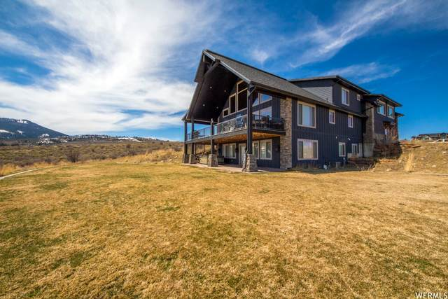 1673 Reserve Dr, Fish Haven, ID 83287 (#1737347) :: Red Sign Team
