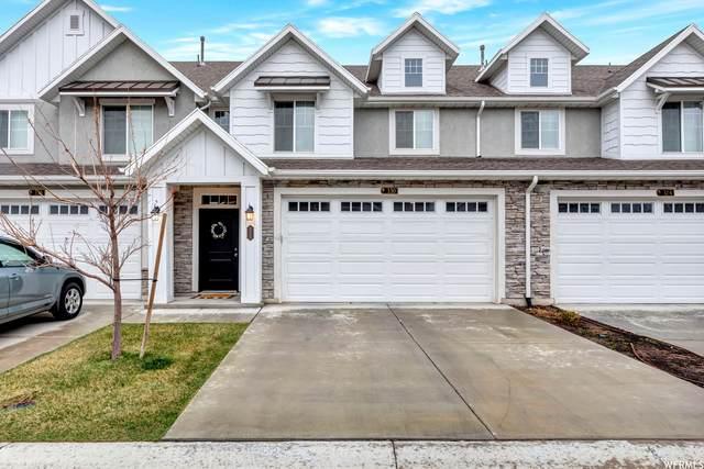600 W Porter Ln S #834, Centerville, UT 84014 (#1737349) :: C4 Real Estate Team