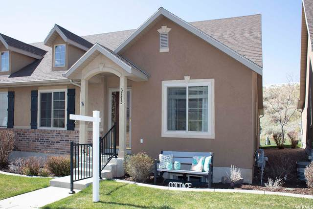 3173 E River Bottom Rd, Spanish Fork, UT 84660 (#1737354) :: The Lance Group
