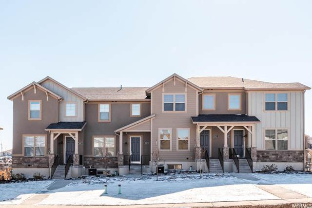 1035 W Wasatch Spring Rd Q1, Heber City, UT 84032 (#1737361) :: Red Sign Team