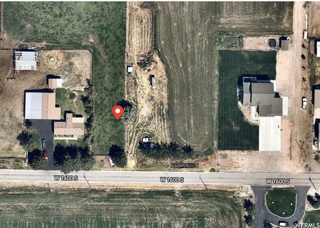 4820 W 1600 S, Ogden, UT 84401 (#1737368) :: Utah Dream Properties