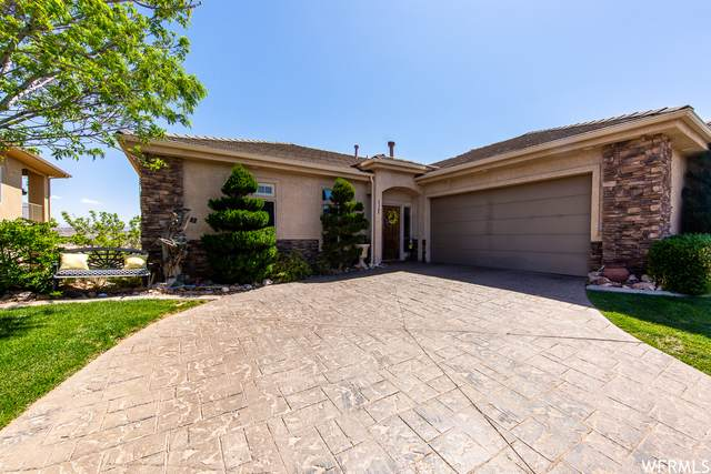 2367 S Augusta Dr, St. George, UT 84790 (#1737373) :: Pearson & Associates Real Estate