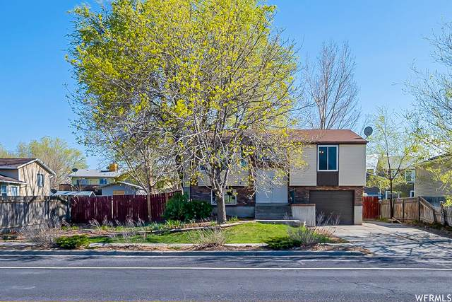6341 W 3100 S, West Valley City, UT 84128 (#1737423) :: Exit Realty Success