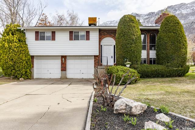 1284 E 2925 N, Ogden, UT 84414 (MLS #1737430) :: Summit Sotheby's International Realty
