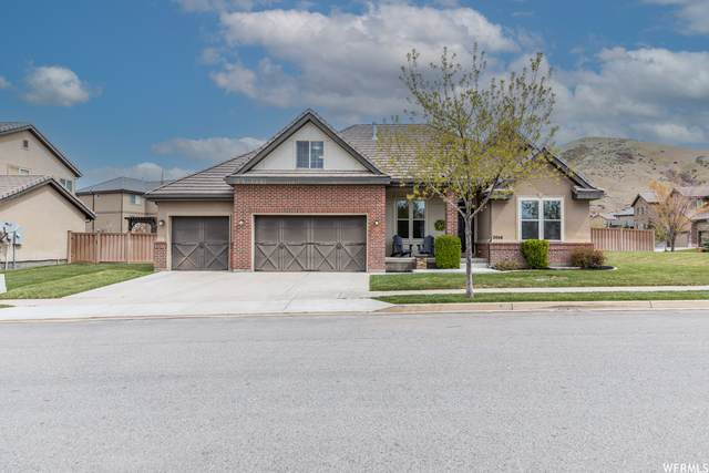 2048 W Woodberry Dr S, Lehi, UT 84043 (#1737442) :: Bustos Real Estate | Keller Williams Utah Realtors