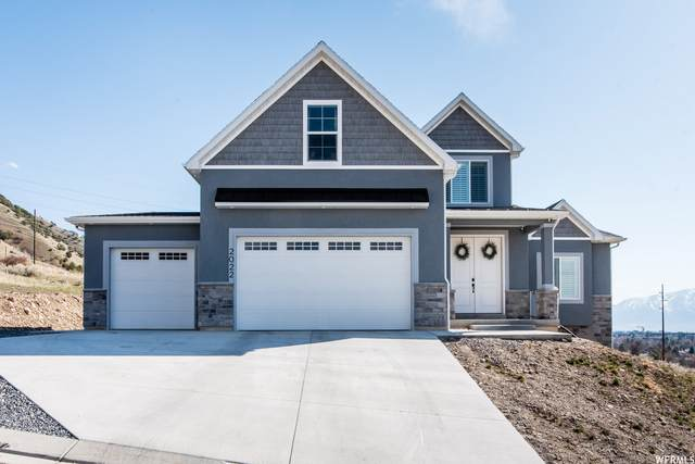 2022 Mountain View Ln, Logan, UT 84341 (#1737466) :: Red Sign Team