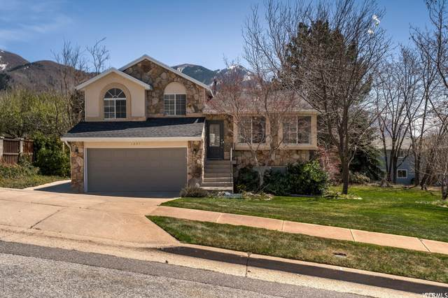 1261 E 3175 N, North Ogden, UT 84414 (MLS #1737479) :: Summit Sotheby's International Realty