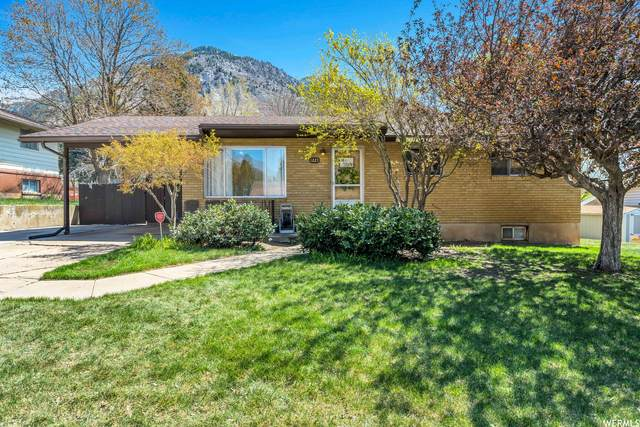 1223 E 2550 N, North Ogden, UT 84414 (MLS #1737483) :: Summit Sotheby's International Realty
