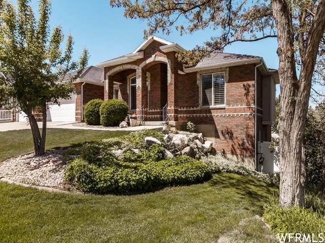 2460 S 200 W, Bountiful, UT 84010 (#1737506) :: Utah Dream Properties