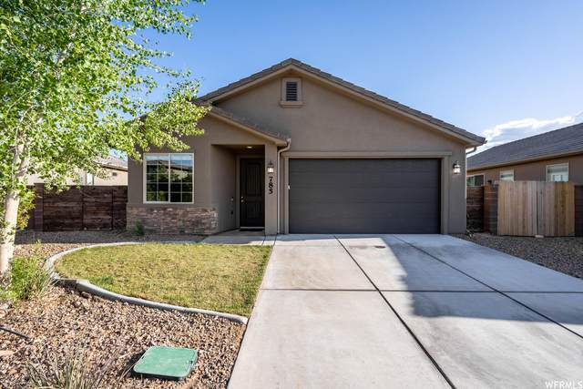 785 W 400 N, Hurricane, UT 84737 (MLS #1737531) :: Summit Sotheby's International Realty