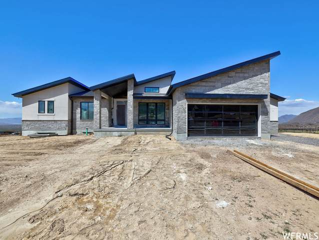 570 W Autumn Blaze, Woodland Hills, UT 84653 (MLS #1737567) :: Lawson Real Estate Team - Engel & Völkers