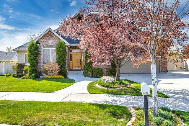 1685 N 1590 W, Provo, UT 84604 (#1737581) :: Utah Dream Properties