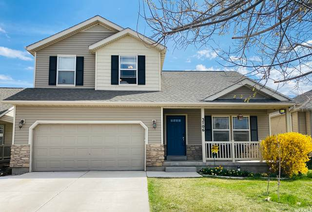 3706 Royal Troon Dr, Eagle Mountain, UT 84005 (MLS #1737600) :: Summit Sotheby's International Realty