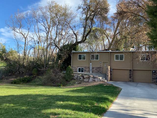 101 Country Clb, South Ogden, UT 84405 (#1737690) :: Black Diamond Realty