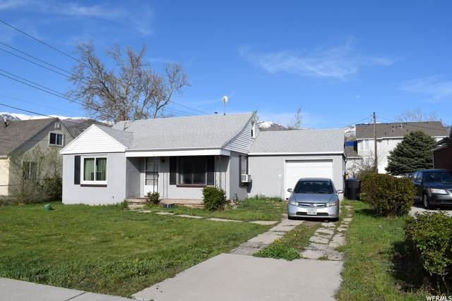 720 N 200 St W, Bountiful, UT 84010 (#1737699) :: Pearson & Associates Real Estate