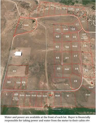 Address Not Published 29A, Fruitland, UT 84027 (#1737709) :: Utah Dream Properties