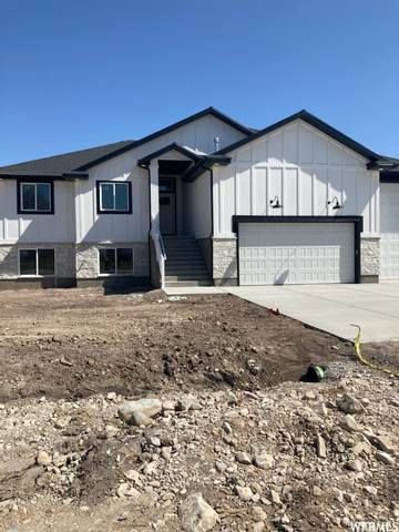 10090 N 6800 W #6, Tremonton, UT 84337 (#1737714) :: Red Sign Team