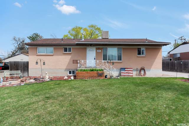 3991 S Rosemary St, West Valley City, UT 84120 (MLS #1737716) :: Summit Sotheby's International Realty