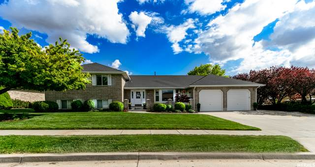 633 W 885 S, Brigham City, UT 84302 (#1737718) :: Black Diamond Realty