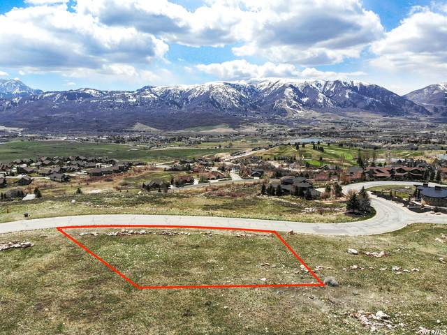 5732 E Porcupine Ridge Dr N #74, Eden, UT 84310 (#1737743) :: Exit Realty Success