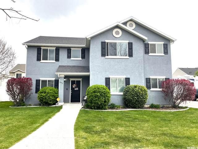 571 W 350 N, Springville, UT 84663 (#1737751) :: Utah Best Real Estate Team | Century 21 Everest