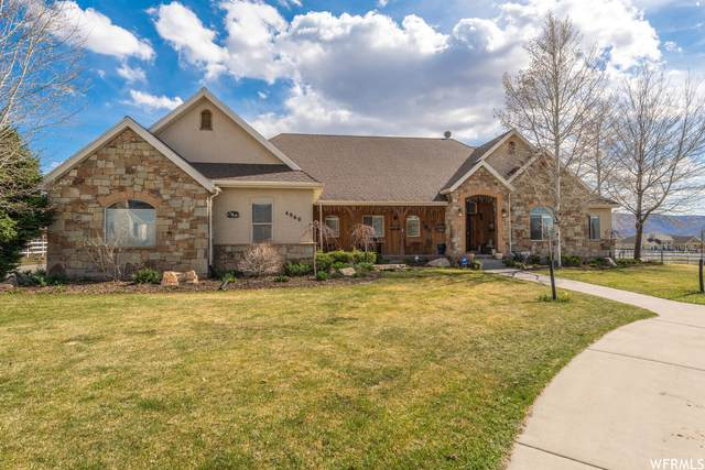 4960 E 1250 S, Heber City, UT 84032 (#1737754) :: The Perry Group