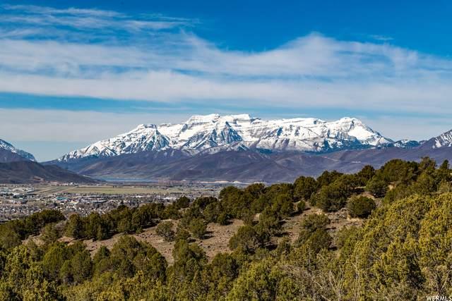 2839 E La Sal Peak Dr #605, Heber City, UT 84032 (#1737767) :: Pearson & Associates Real Estate