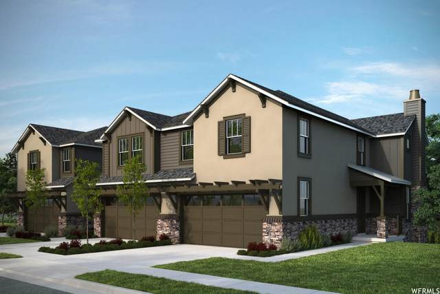 6017 N Westridge Rd 10C, Roosevelt, UT 84066 (MLS #1737775) :: High Country Properties