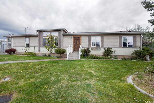 741 S 1040 E, Spanish Fork, UT 84660 (#1737776) :: The Perry Group