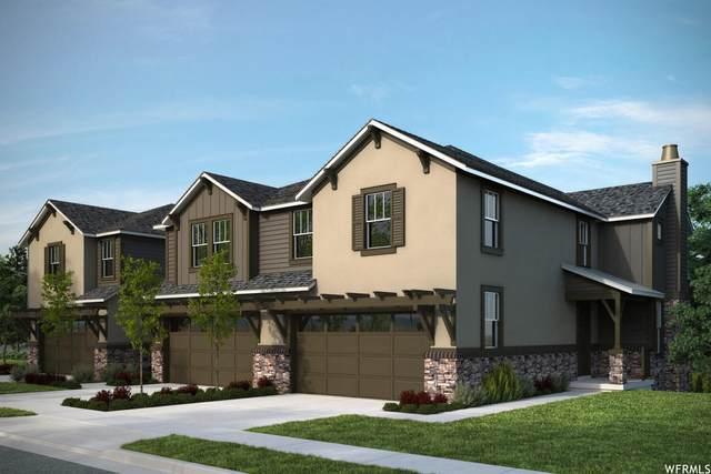 6027 N Westridge Rd 10A, Heber City, UT 84032 (MLS #1737779) :: High Country Properties