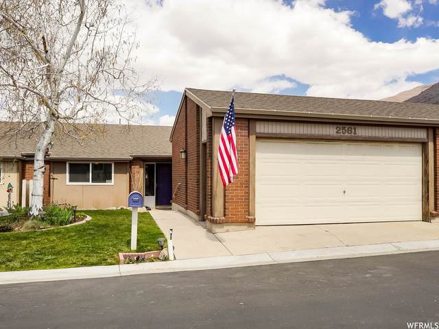 2561 E 1980 N, Layton, UT 84040 (#1737787) :: Utah Dream Properties