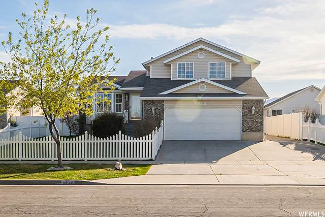 5830 S Impressions Dr, Salt Lake City, UT 84118 (#1737810) :: UVO Group | Realty One Group Signature