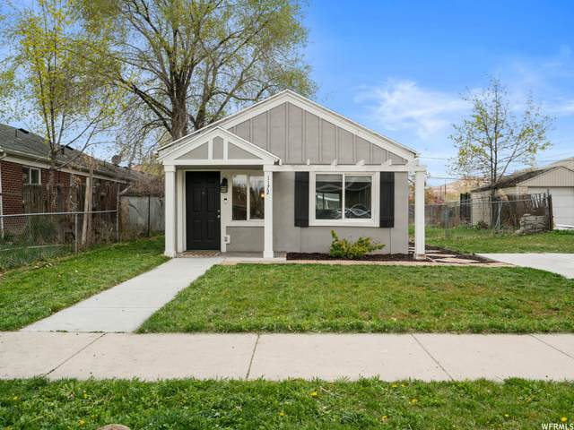 1172 W Girard, Salt Lake City, UT 84116 (MLS #1737811) :: Lawson Real Estate Team - Engel & Völkers
