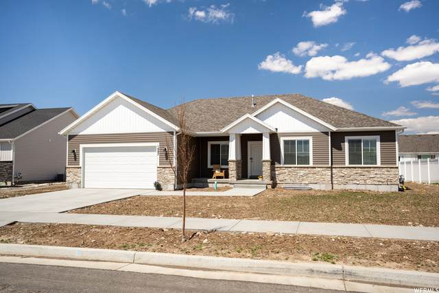 1483 E 400 S, Hyrum, UT 84319 (MLS #1737902) :: Summit Sotheby's International Realty