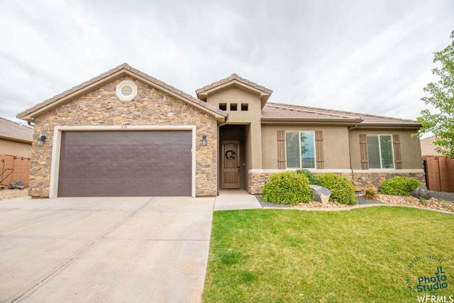 723 W Birch View Ln, Hurricane, UT 84737 (MLS #1737919) :: Summit Sotheby's International Realty