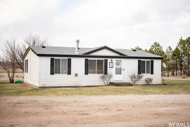 463 W 800 St S, Greenville, UT 84731 (#1737943) :: Utah Dream Properties