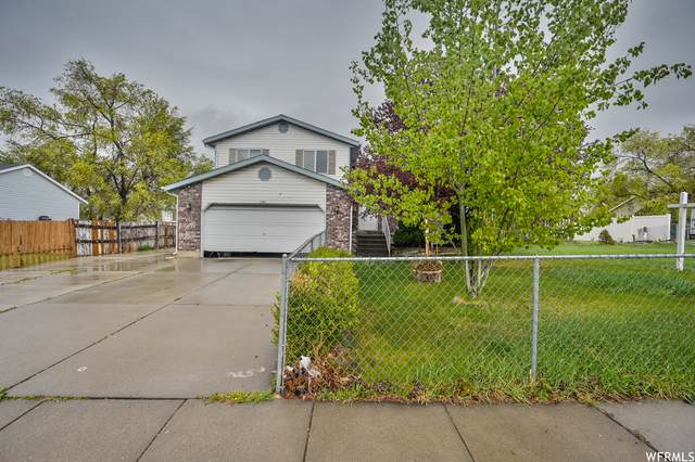 3387 S 6290 W, West Valley City, UT 84128 (MLS #1737955) :: Summit Sotheby's International Realty