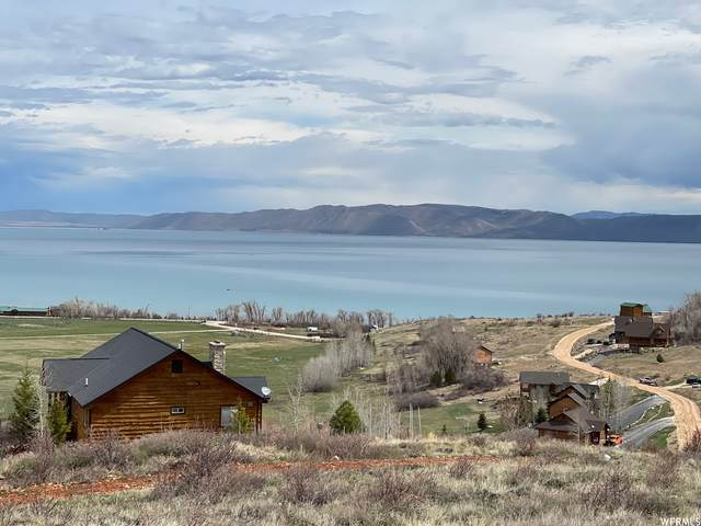 1419 N Broad Hollow Rd Ph74, Garden City, UT 84028 (#1737981) :: McKay Realty