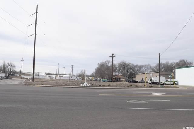 3185 S Wall Ave E, Ogden, UT 84401 (#1737985) :: Utah Dream Properties