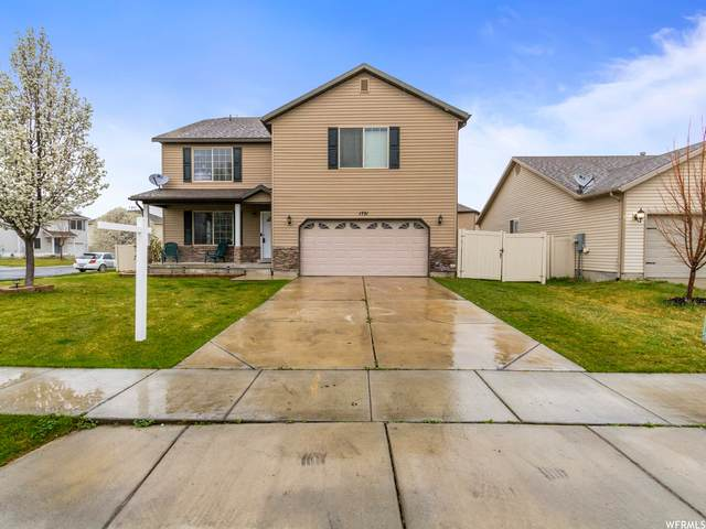 1751 E Revere Way, Eagle Mountain, UT 84005 (MLS #1737988) :: Lawson Real Estate Team - Engel & Völkers