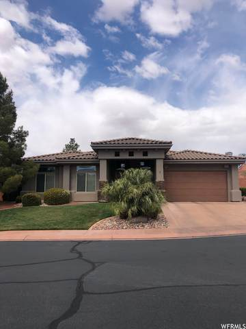 1795 N Snow Canyon Pkwy #2, St. George, UT 84770 (#1738013) :: Red Sign Team