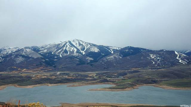 11638 N White Tail Ct 80A, Heber City, UT 84032 (#1738047) :: The Fields Team