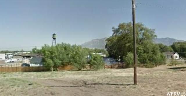940 W Ellis St S, Ogden, UT 84401 (#1738054) :: Utah Dream Properties