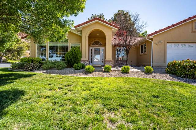 2265 S 1700 E, St. George, UT 84790 (#1738062) :: Bustos Real Estate | Keller Williams Utah Realtors