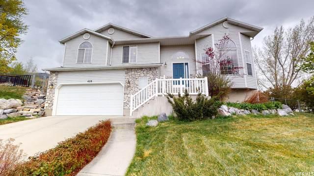 428 E 1790 N #718, Pleasant Grove, UT 84062 (#1738063) :: Utah Best Real Estate Team | Century 21 Everest