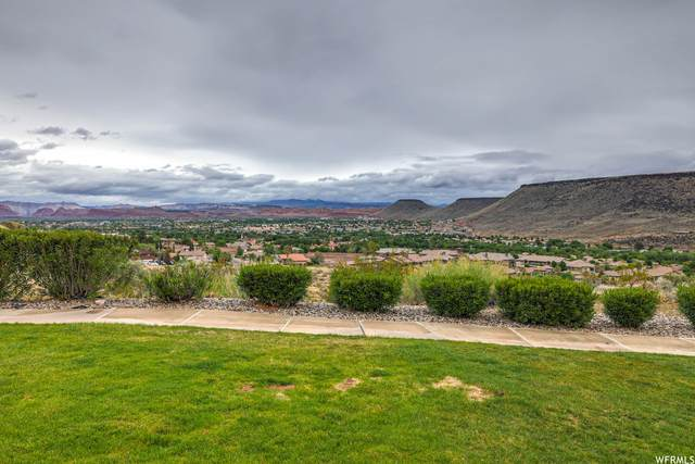1845 W Canyon View Dr #709, St. George, UT 84770 (#1738065) :: McKay Realty