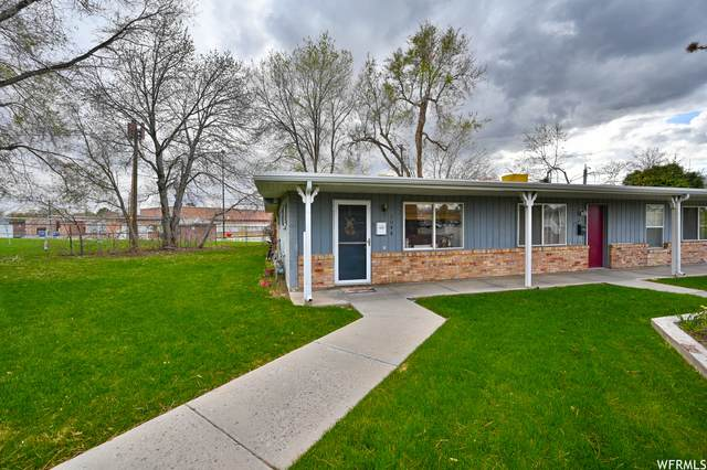 2044 E 3335 S, Salt Lake City, UT 84109 (#1738078) :: Utah Dream Properties