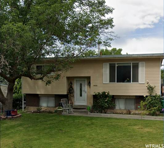 9446 S Barium St, Sandy, UT 84094 (MLS #1738083) :: Summit Sotheby's International Realty